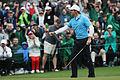 Reed, McIlroy ignite final round Masters mind games