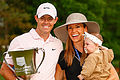 McIlroy overcomes injury for third Wells Fargo title