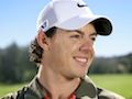 McIlroy Signs with Nike Golf