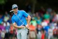 McIlroy holds on to narrow lead at PGA