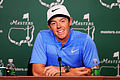 McIlroy believes October Masters would be doable