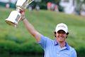 2011 US Open: Final Scores