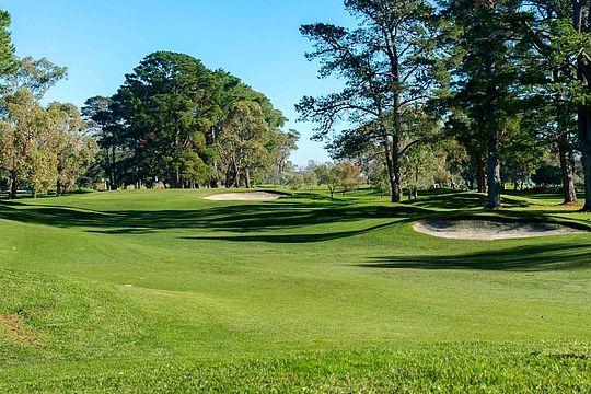 Rossdale Golf Club
