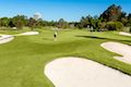 Marsh targets bunkers at Royal Pines