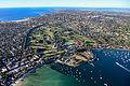 Rio to Royal Sydney for golf architect Gil Hanse