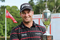 Fox steals QLD PGA with final round 62