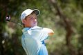 Ruffels downs top seed at Australian Amateur