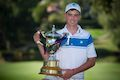 Ruffels victorious at Riversdale Cup