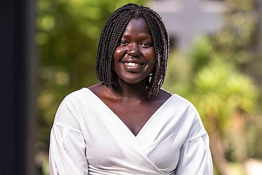 Sabrin Nyawela