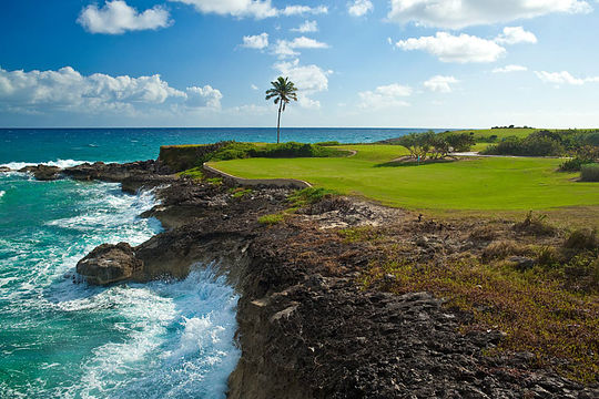 Greg Norman's Sandals Emerald Bay