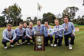 Kooyonga wins Golf SA Pennant Series