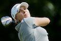 Sarah-Jane takes aim at first LPGA title