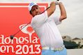 Hend tries day job in Indo Open leadup