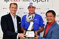 Hend earns Masters invite with Asian OOM crown