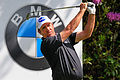 Hend on top at BMW PGA Championship