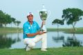 Hend wins again at Macau Open