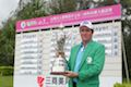 Hend defies typhoon to win Taiwan Masters