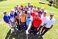 Garcia gathers world-class field for charity event