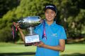 Shin dominates Ladies Riversdale Cup