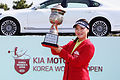 Former World No.1 Ryu wins Korean Women's Open