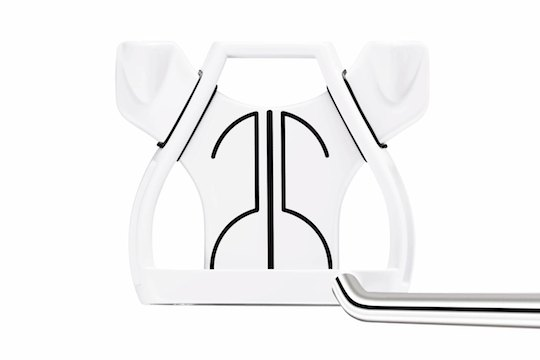 TaylorMade Ghost Spider Putter - Address