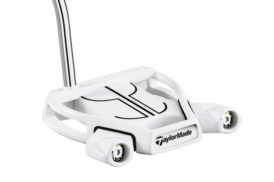 TaylorMade Ghost Spider Putter - Rear