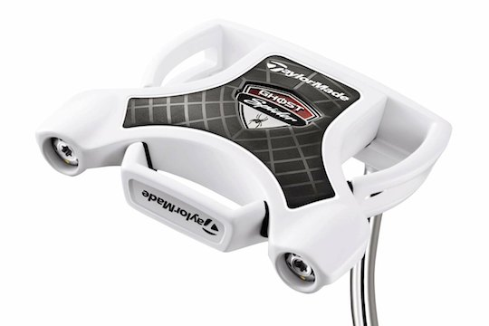 TaylorMade Ghost Spider Putter - Sole