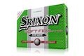Srixon debuts 2012 Soft Feel Balls