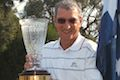 Albinski nets third Senior Amateur title