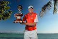 Jeffress cruises to four shot win in Fiji