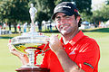 Bowditch clinches wire-to-wire win at Byron Nelson