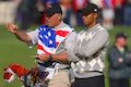 Steve Williams: Tiger compromised career in gym