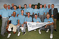 St Michael's win 2015 Division 1 Sydney Pennant title