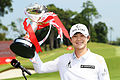 LPGA Tour returns to Asia after 2020 cancellations