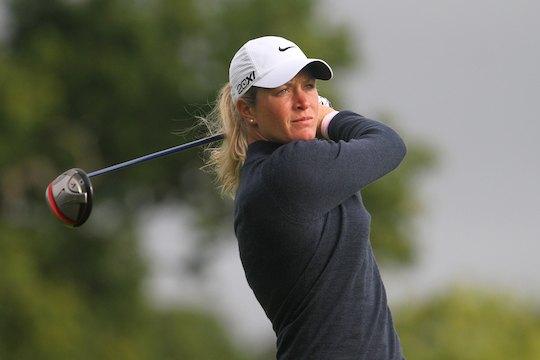 Suzanne Pettersen