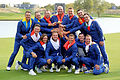 Molinari key to European Ryder Cup winning success