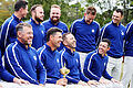 Europe not panicking about Ryder Cup just yet
