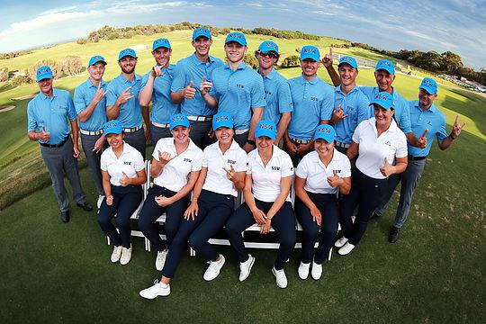 Team NSW