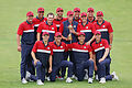 Team USA routs Europeans 19-9 in record Ryder Cup win