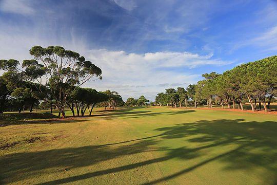 The Grange - West Course