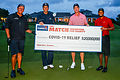 Woods, Manning win The Match, US$20m for charity