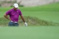 Injured Woods in doubt for Masters