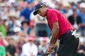 Tornado halts Tiger's push for World No.1