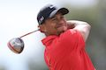 Woods begins his 2014 season at Torrey Pines