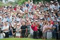 Tiger ends drought with Chevron win