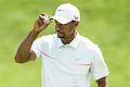 Woods fails again on Major Saturday