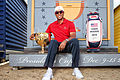 Will Woods pick himself to play Presidents Cup?