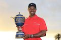 Resurgent Woods wins Cadillac Championship