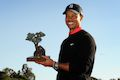 Woods wins 75th PGA Tour victory at Farmers