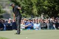 Woods, Furyk & Toms lead at US Open